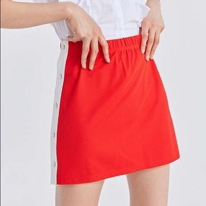 UO Snap up Skirt 💋